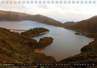 Die wilde Schönheit der Azoren - Sao Miguel (Tischkalender 2019 DIN A5 quer) - Produktdetailbild 9