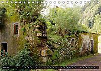 Die wilde Schönheit der Azoren - Sao Miguel (Tischkalender 2019 DIN A5 quer) - Produktdetailbild 6