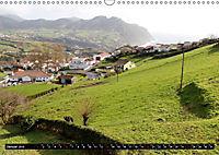 Die wilde Schönheit der Azoren - Sao Miguel (Wandkalender 2019 DIN A3 quer) - Produktdetailbild 1