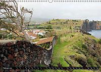 Die wilde Schönheit der Azoren - Sao Miguel (Wandkalender 2019 DIN A3 quer) - Produktdetailbild 2