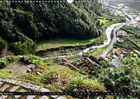 Die wilde Schönheit der Azoren - Sao Miguel (Wandkalender 2019 DIN A3 quer) - Produktdetailbild 4