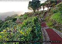 Die wilde Schönheit der Azoren - Sao Miguel (Wandkalender 2019 DIN A3 quer) - Produktdetailbild 8