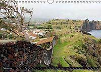 Die wilde Schönheit der Azoren - Sao Miguel (Wandkalender 2019 DIN A4 quer) - Produktdetailbild 2