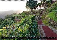 Die wilde Schönheit der Azoren - Sao Miguel (Wandkalender 2019 DIN A2 quer) - Produktdetailbild 8