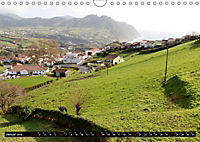 Die wilde Schönheit der Azoren - Sao Miguel (Wandkalender 2019 DIN A4 quer) - Produktdetailbild 1