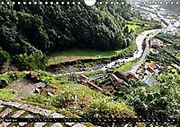 Die wilde Schönheit der Azoren - Sao Miguel (Wandkalender 2019 DIN A4 quer) - Produktdetailbild 4
