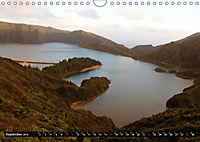 Die wilde Schönheit der Azoren - Sao Miguel (Wandkalender 2019 DIN A4 quer) - Produktdetailbild 9