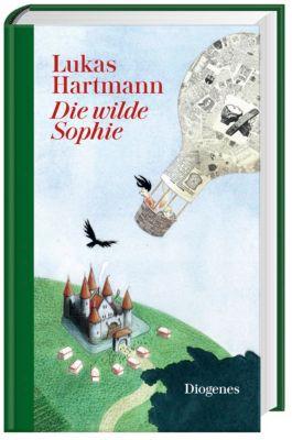Die wilde Sophie, Lukas Hartmann