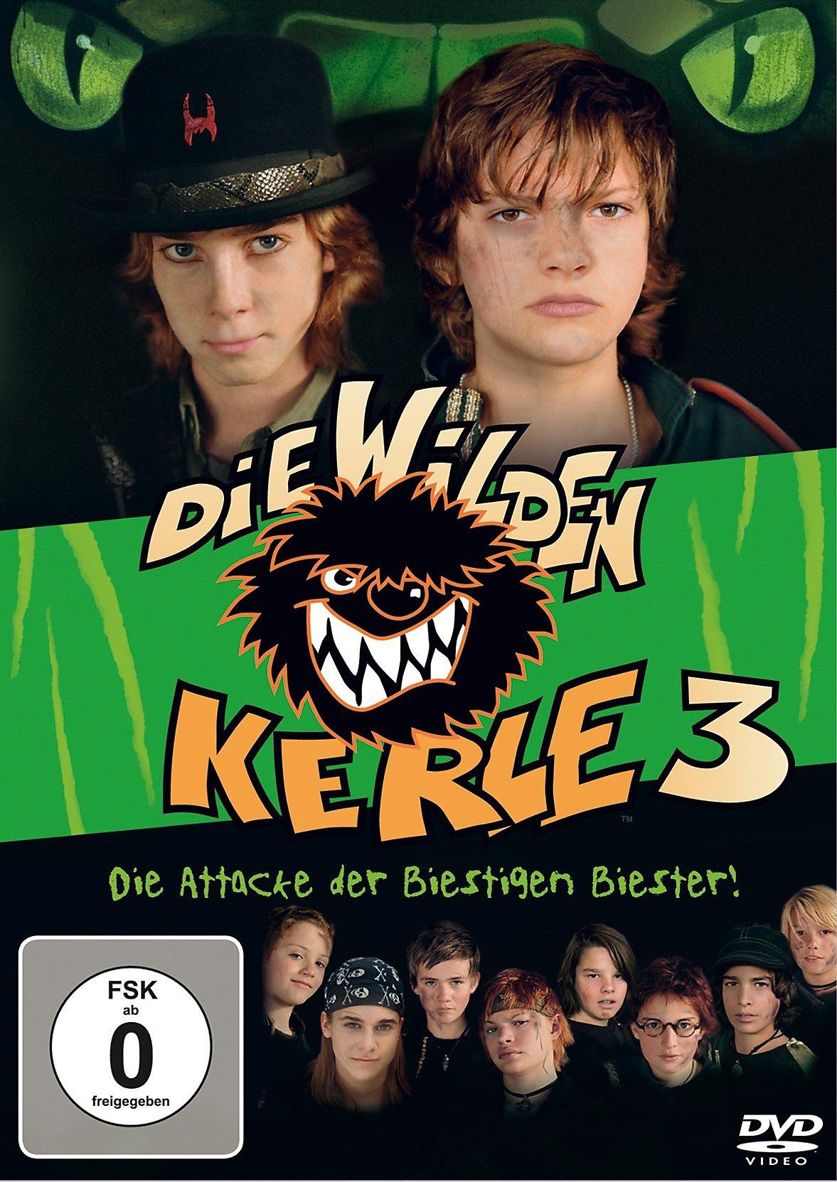 Wilde Kerle 5 Ganzer Film