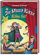 Die Wilden Küken Band 7: Bühne frei!