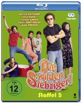Die Wilden Siebziger / Season 5
