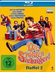 Die wilden Siebziger! - Staffel 2