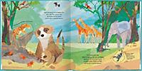 Die Wildnis ist unser Zuhause - Produktdetailbild 1