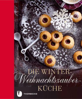 Die Winter-Weihnachtszauber-Küche -  pdf epub