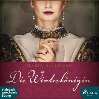 Die Winterkönigin, MP3-CD, Maria Helleberg