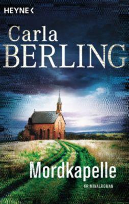 Die Wittekind-Serie: Mordkapelle, Carla Berling