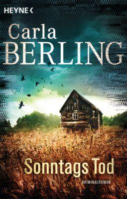 Die Wittekind-Serie: Sonntags Tod, Carla Berling