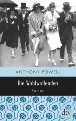 Die Wohlwollenden, Anthony Powell
