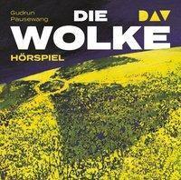 Die Wolke, 1 Audio-CD, Gudrun Pausewang