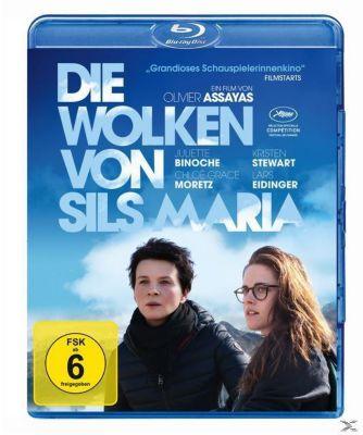 Die Wolken von Sils Maria, Juliette Binoche, Kristen Stewart