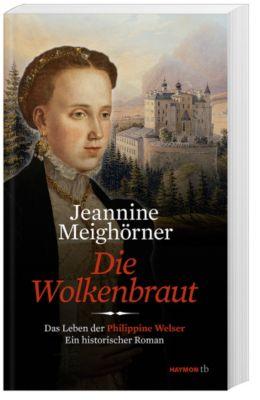 Die Wolkenbraut - Jeannine Meighörner |