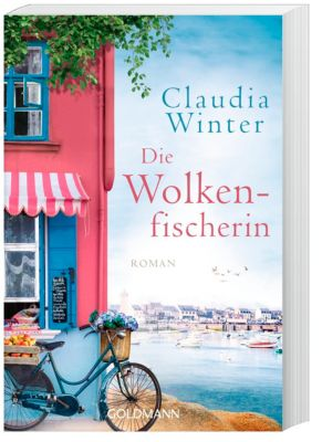 Die Wolkenfischerin, Claudia Winter