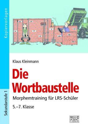 Die Wortbaustelle, Klaus Kleinmann
