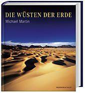 Die Wüsten der Erde, Michael Martin