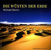 Die Wüsten der Erde - Produktdetailbild 1