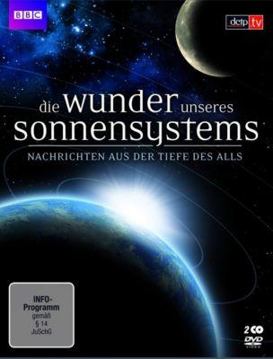 Die Wunder unseres Sonnensystems, Bbc, Dctp.Tv