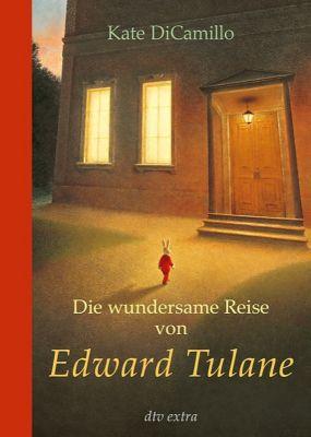 Die wundersame Reise von Edward Tulane, Kate DiCamillo