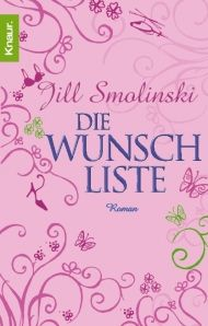 Die Wunschliste, Jill Smolinski