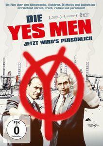 Die Yes Men - Jetzt wird's persönlich, Mike Bonanno, Andy Bichlbaum