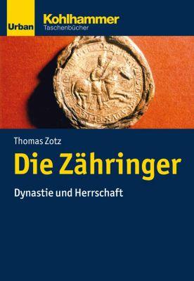 Die Zähringer, Thomas Zotz