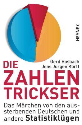 Die Zahlentrickser, Gerd Bosbach, Jens J. Korff