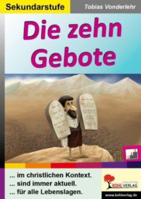 Die zehn Gebote, Tobias Vonderlehr