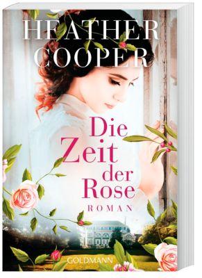 Die Zeit der Rose - Heather Cooper |