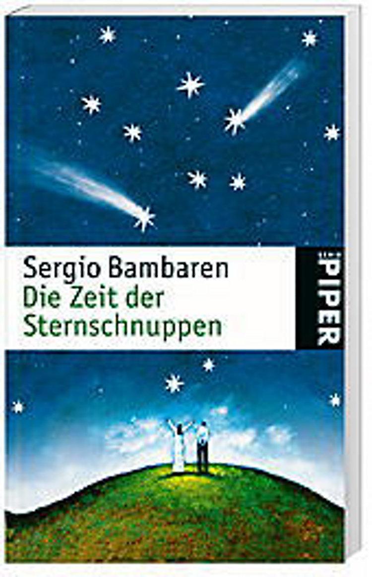 Die Zeit Der Sternschnuppen Buch Bei Weltbildch Online