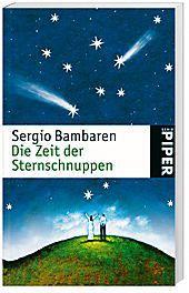 Die Zeit der Sternschnuppen, Sergio Bambaren
