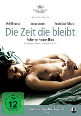 Die Zeit, die bleibt, Daniel Duval,Jeanne Moreau Valeria Bruni Tedeschi