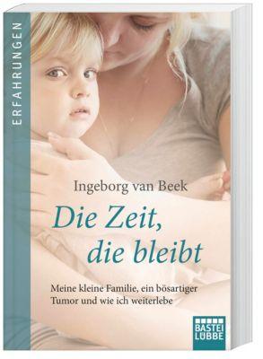 Die Zeit, die bleibt - Ingeborg van Beek |