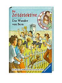 Die Zeitdetektive Band 31: Das Wunder von Bern - Produktdetailbild 1