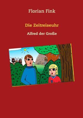 Die Zeitreiseuhr, Florian Fink