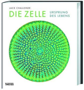 Die Zelle, Jack Challoner