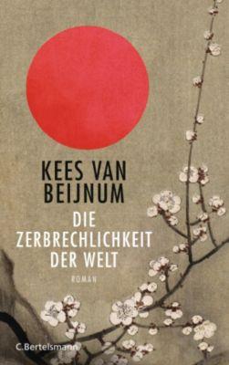 Die Zerbrechlichkeit der Welt, Kees van Beijnum