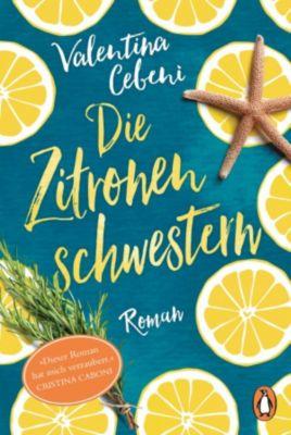 Die Zitronenschwestern, Valentina Cebeni