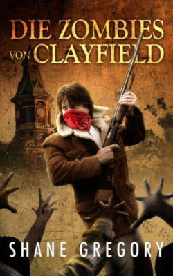Die Zombies von Clayfield, Shane Gregory