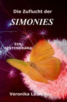 Die Zuflucht der Simonies - Veronika Luise Fey pdf epub