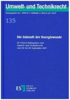 Die Zukunft der Energiewende