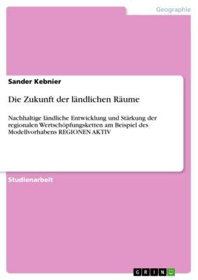 Die Zukunft der ländlichen Räume, Sander Kebnier